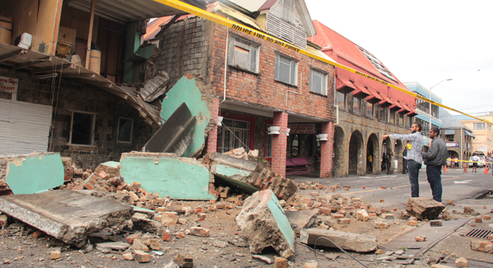 Building Collapses In Kingstown2