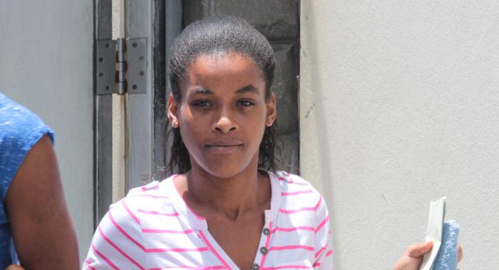 Friekesha Douglas