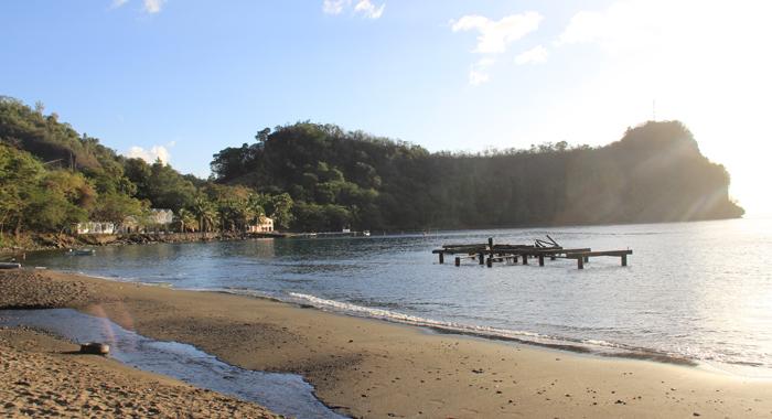 Wallilabou Bay 1