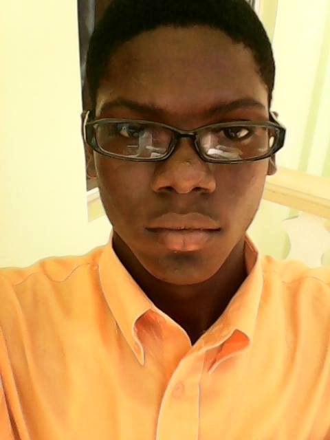 The deceased student, 15-year-old Akeili Latham of North Union. (Facebook photo)