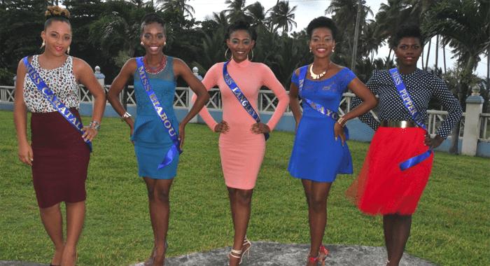 Miss Windward 2016