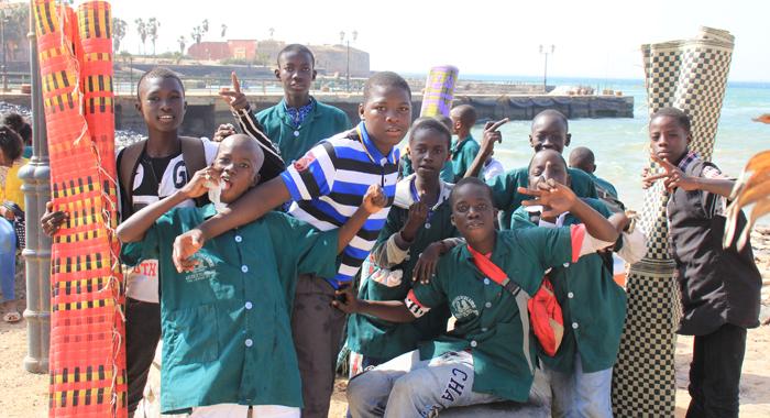 Senegal 8
