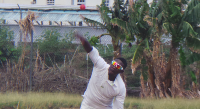 Casmond Walters: Runs and wickets. (File photo)