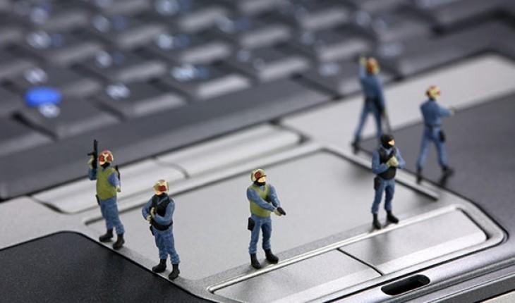 Policing Social Media