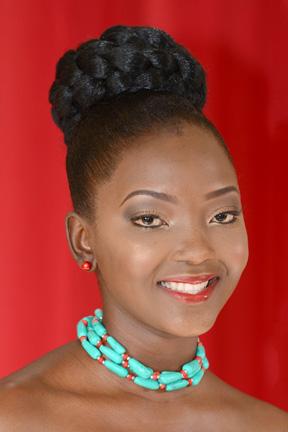 Wenique Walker - Miss Reddog Garage