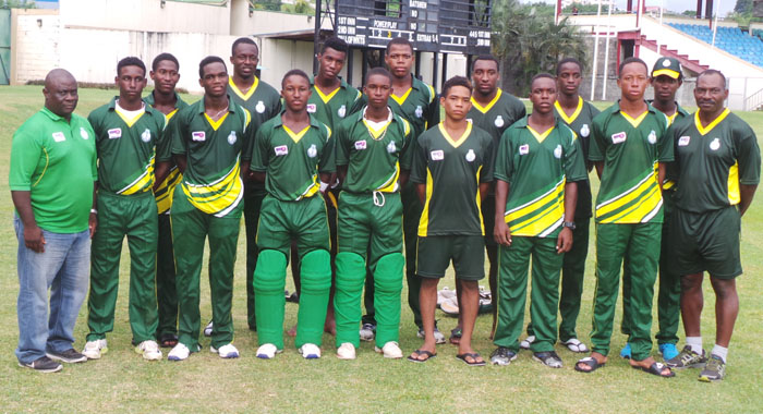 The Windwards are into their first finals since 2012.