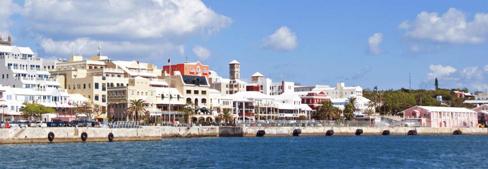 Hamilton, Bermuda