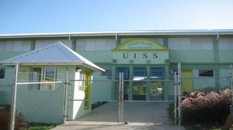 Union Island Secondary