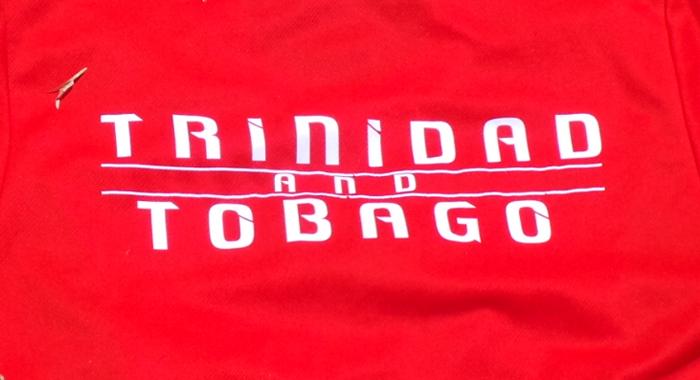 Trinidad Cricket Jersey