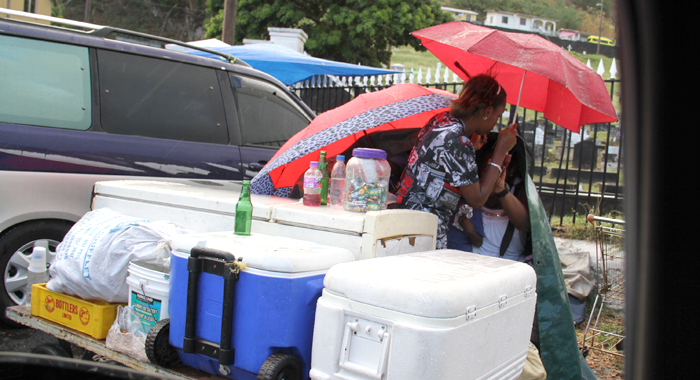 Pastor wants iceboxes banned from funerals | iWitness News