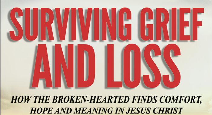 Grief And Loss Ebook Cover Final
