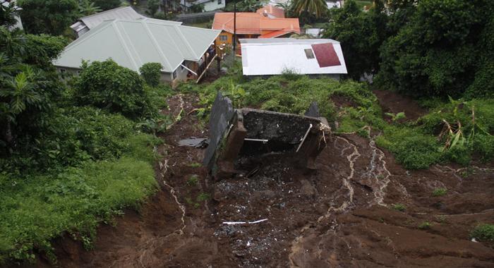Landslide Ips