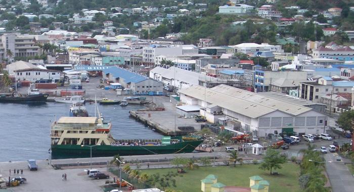 Port Kingstown