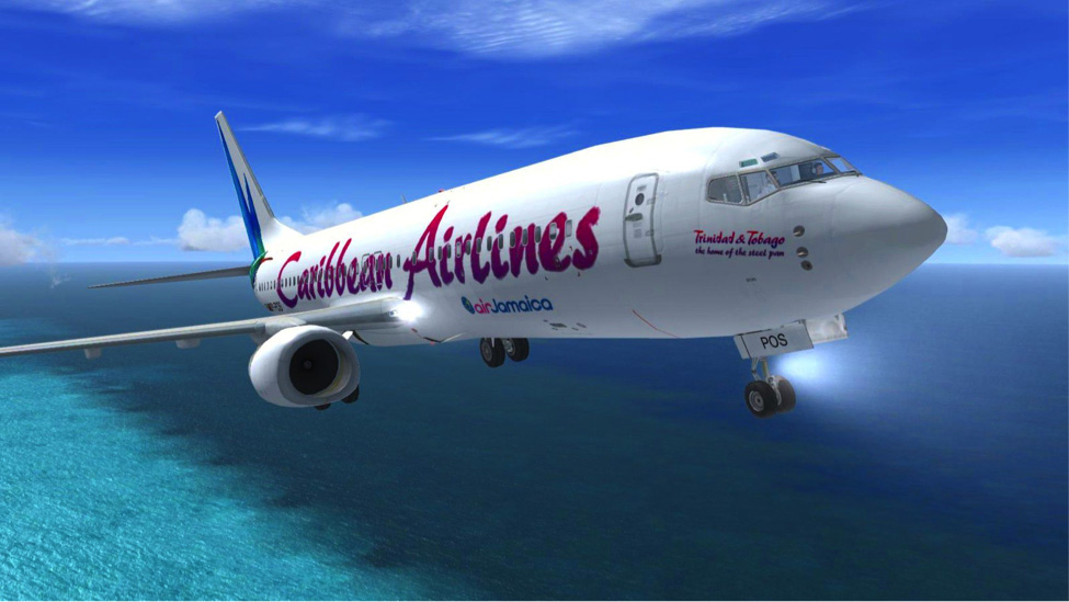 Caribbean Airlines Copy