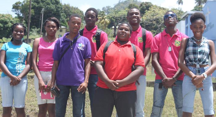 Grammar School Methodist Youths