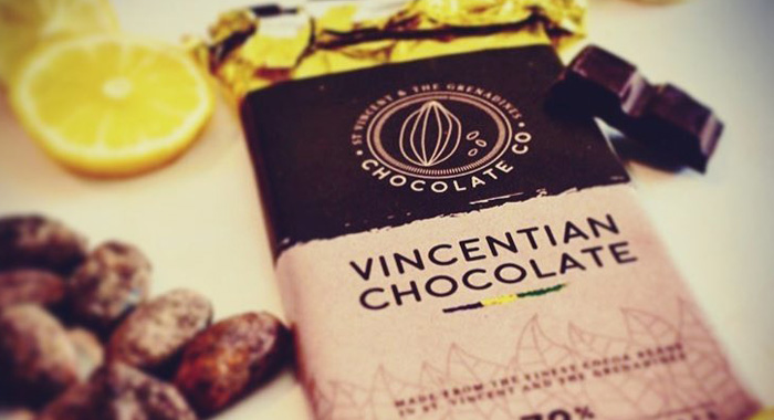 Vincentian Chocolate