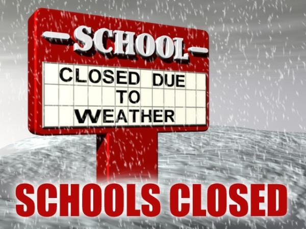 School Closed 1