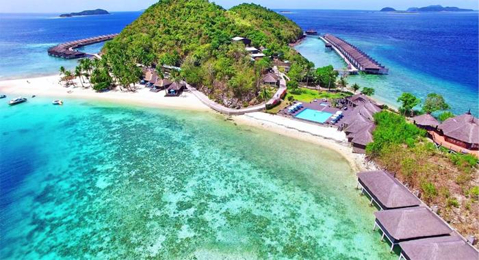 Palawan Indonesia Resort