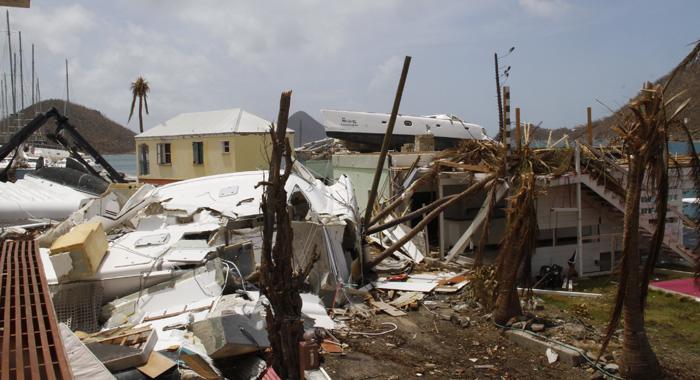 Ips Hurricane Irma 2