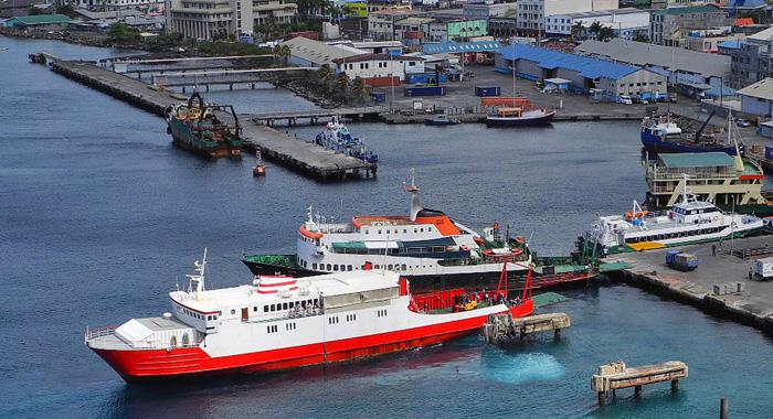 Port Kingstonw