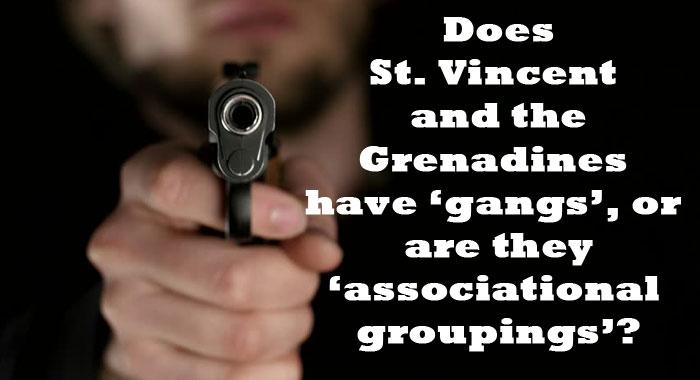 Gangs Or Groupigs