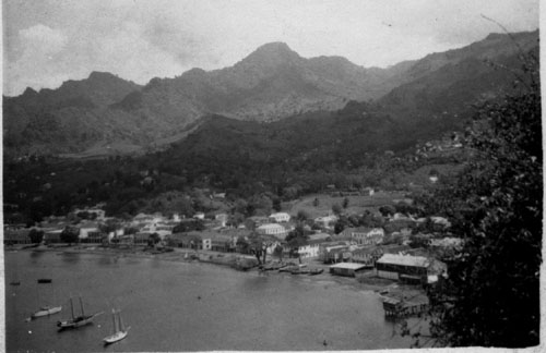 Kingstown Front 1947