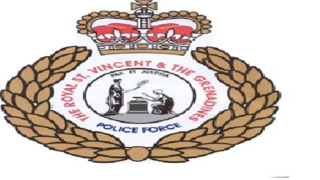 Svg Police Force 1