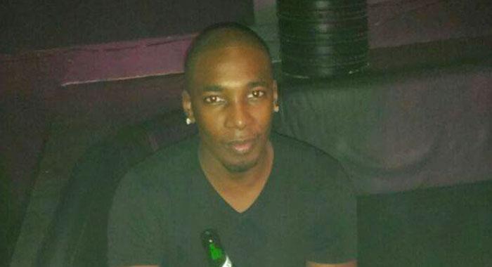 Akeem King