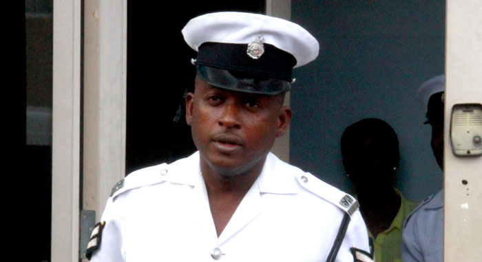 Kenrick Williams
