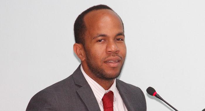 Image result for Minister of Health Senator Luke Browne
