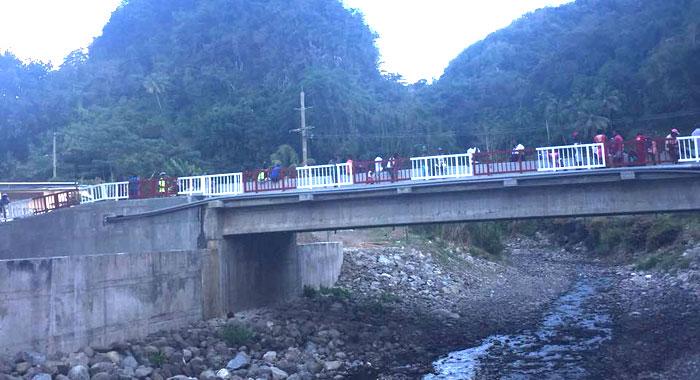 Cumberland Bridge 2