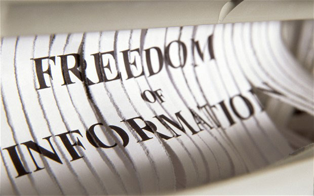 Freedom Information