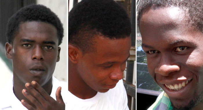 Youths who attacked older man get second chance | iWitness News