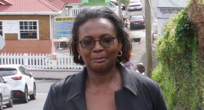 Karen Providence