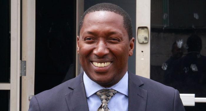 Roderick Jones