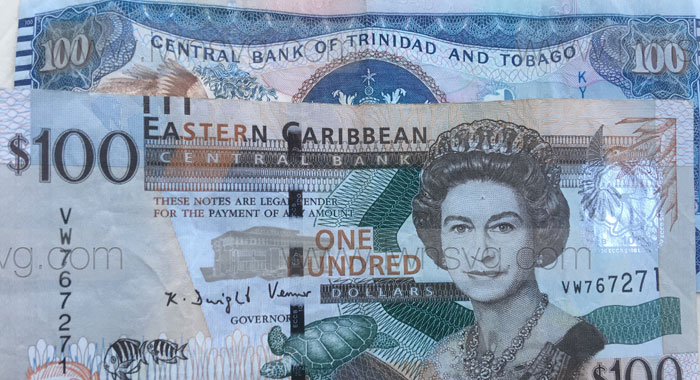 Trinidad Ec Currency