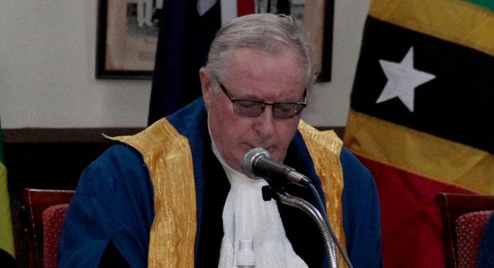 Justice Hayton