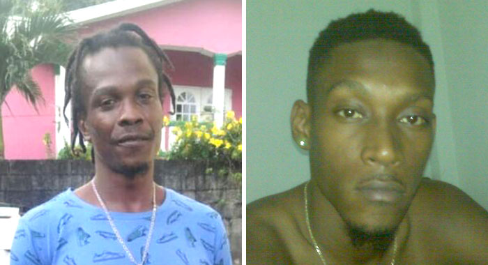 Two shot dead, 2 injured in 2 days in SVG | iWitness News