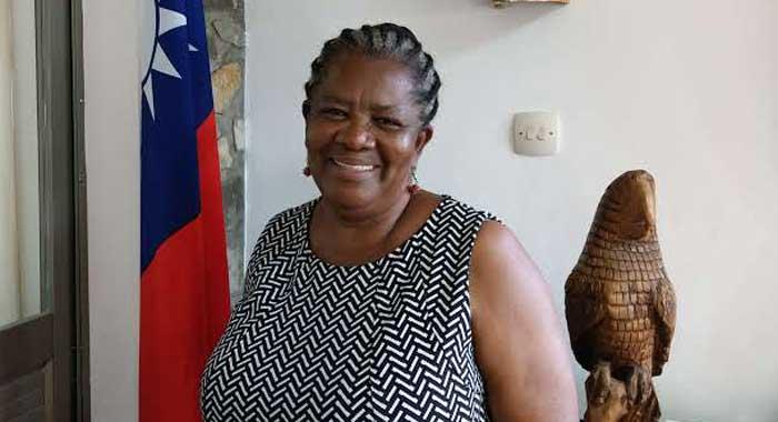 Marva Wendy Rodney