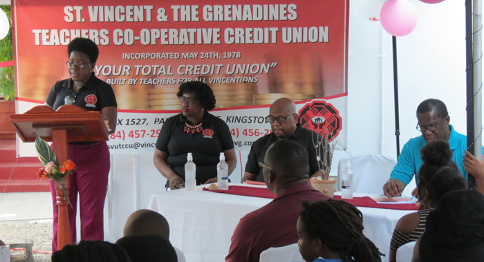 Teacher Credit Union Canouan Branch