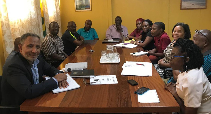 Teacehers Union Meets Opposition