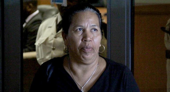 Cheryl Sutherland