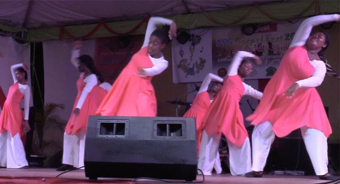Gospel Fest Group