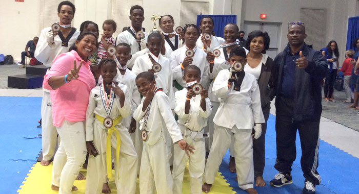 Yom Chi Taekwondo Club