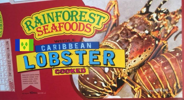 Rain Forest Seafoods 2