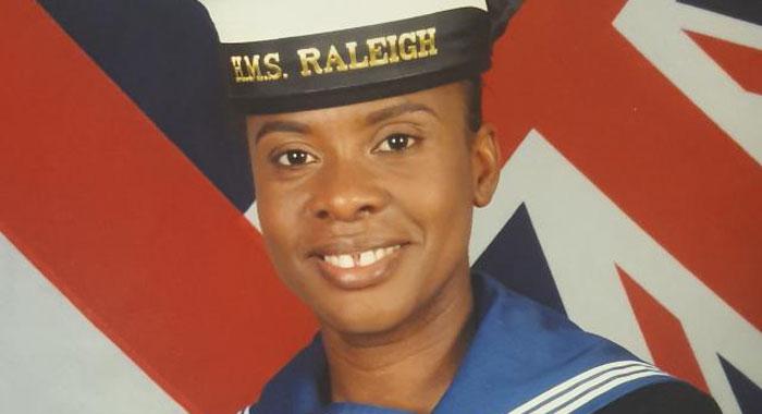Nicole Duncan Uk Navy 01