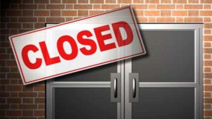 Closed Sign Generic1