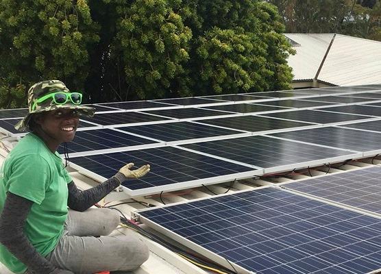 Rva Solar Panels
