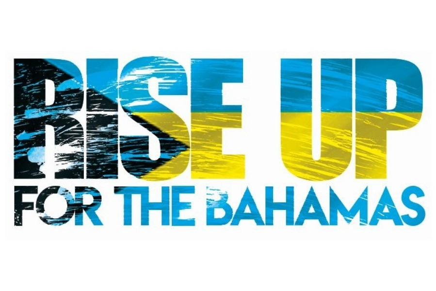 Rise Up For The Bahamas