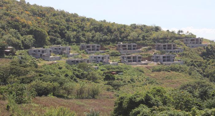 Black Sands Resort 1
